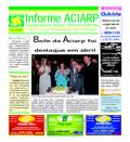 ACIARP Maio 2009