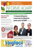 ACIARP Maio / Junho 2013