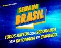 ACIARP apoia a Semana do Brasil